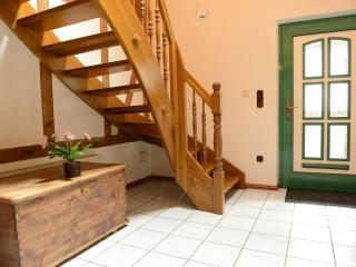 Nice Condo with Dishwasher and DVD Player - Ellenz-Poltersdorf vacation rentals
