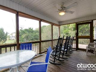 Parrish - 4BR Beach Walk Home On Bike Path - Edisto Island vacation rentals