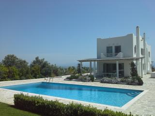 Bright 7 bedroom Loutraki Villa with Internet Access - Loutraki vacation rentals