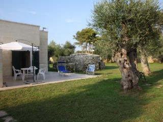 Casa vacanze San Foca - San Foca vacation rentals