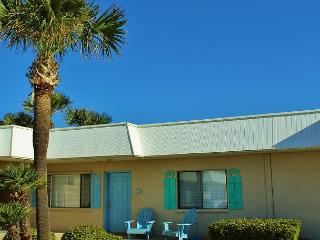 Capri by the Gulf 121, Recently Updated!  Complimentary Beach Service! - Destin vacation rentals