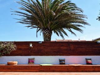 Peniche villa with garden and bbq area - Atouguia da Baleia vacation rentals