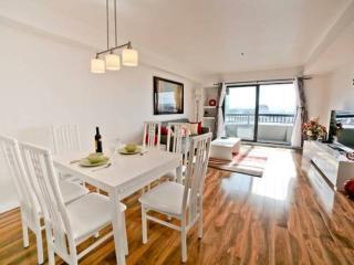 Furnished 1-Bedroom Condo at Van Ness Ave & Turk St San Francisco - San Francisco vacation rentals