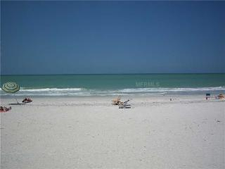 Reef Club 408; Beach Front; 3BR/2BA; Pool/Tennis - Indian Rocks Beach vacation rentals