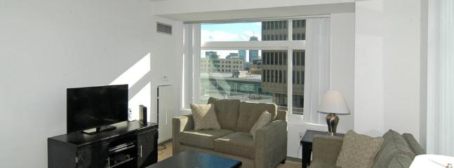 Neat Cambridge Apartment WIth 1 Bedroom and 1 Bathroom - Fully Furnished - Image 1 - Cambridge - rentals