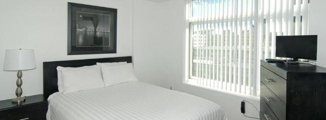 Wonderful and Neat 1 Bedroom, 1 Bathroom Apartment - Fully Furnished - Image 1 - Cambridge - rentals