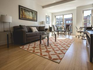 Beautiful 1 bedroom Apartment in Boston - Boston vacation rentals