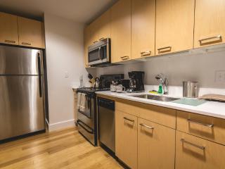 Romantic 1 bedroom Boston Condo with Internet Access - Boston vacation rentals