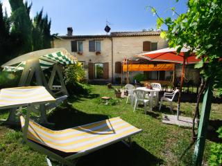 Nice 3 bedroom Condo in Cagli - Cagli vacation rentals