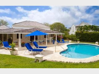 Coconut Grove 8 at Royal Westmoreland, Barbados - Short Walk to Central Clubhouse and Pools - Weston vacation rentals