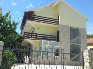 Apartment 2+2, on second floor - Tribunj vacation rentals