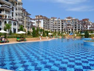 Luxury apartments in a prestigious residence - Nessebar vacation rentals