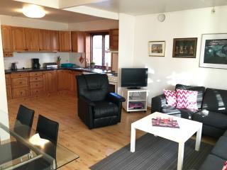 House Ryfylke - Apartment 1 in Stavanger, Norway - Stavanger vacation rentals