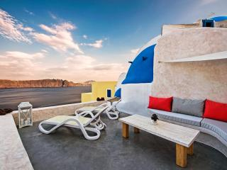 THE DREAM HOUSE - Oia vacation rentals