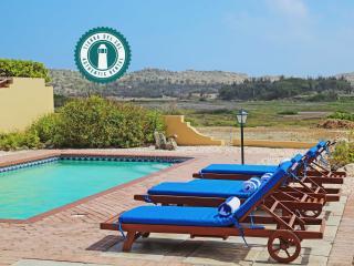 Trinitaria 53 3BDR villa incl Hotel Level Service - Noord vacation rentals