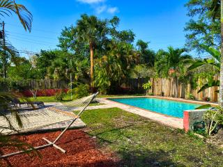 Amazing 2bed 1 bath in Fort Lauderdale Downtown - Fort Lauderdale vacation rentals
