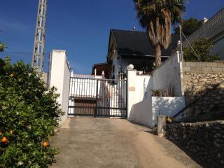 Large villa with great views & pool - Alzira vacation rentals