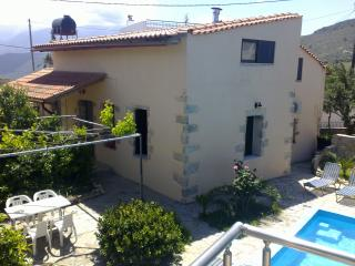 3 bedrooms,1 kitchen,2 bathrooms,living room,pool - Aptera vacation rentals
