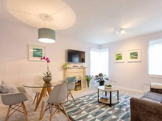 Bright & Spacious 1 Dbr New Town Flat + Parking - Edinburgh vacation rentals