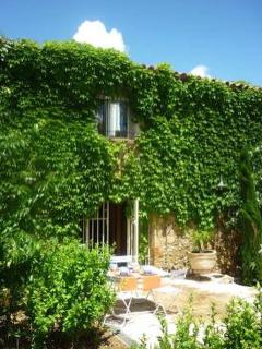 B&B in old Provencal Farmhouse - Carces vacation rentals