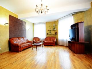 Aparton | Superior Three-room Apartment - Minsk vacation rentals