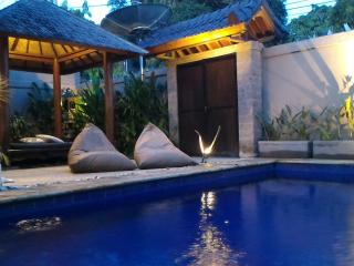 Villa damai 3 bedrooms budget villa - Kerobokan vacation rentals