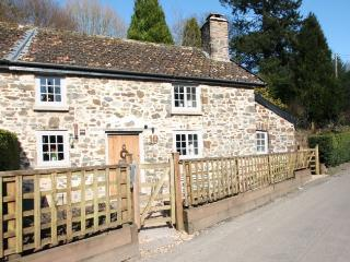 Romantic 1 bedroom Cottage in Dulverton - Dulverton vacation rentals