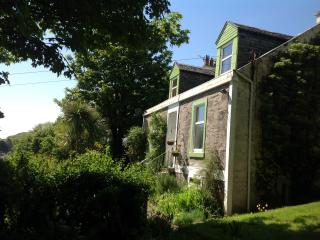 Springbank Cottage Isle of Bute Free WiFi Sea view - Rothesay vacation rentals