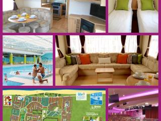 Caravan at Haven Holidays, Caister-on-Sea - Caister-on-Sea vacation rentals