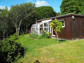 Lovely Chalet with Washing Machine and Television - Aberdovey / Aberdyfi vacation rentals