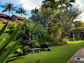 Gorgeous Tropical Resort! Walk to Beach and Mall! - Kihei vacation rentals