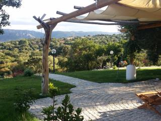 Isole Di Pietra, Bed and breakfast, (second room) - Olbia vacation rentals