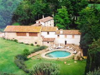 Casale in antico Mulino nelle colline del Chianti - Monteriggioni vacation rentals
