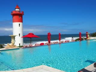 Oyster Rock Apartment 703 at the Oyster Box - Umhlanga Rocks vacation rentals