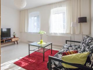 Bright 1 bedroom Condo in Naumburg with DVD Player - Naumburg vacation rentals
