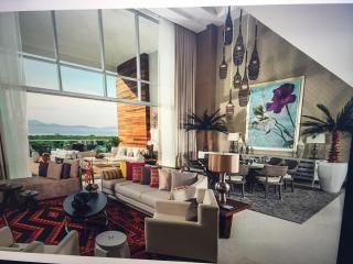 Gr Luxxe LOFT 3 Bdrm Nuevo Vallarta-free golf drb - Nuevo Vallarta vacation rentals