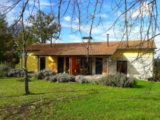 1 bedroom Cottage with Internet Access in Mangualde - Mangualde vacation rentals