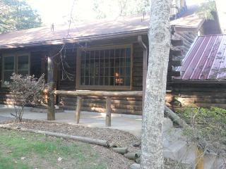 Chalet Retreat, Charming Beaver Lake Front Cabin - Rogers vacation rentals