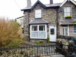2 bedroom House with Internet Access in Dolwyddelan - Dolwyddelan vacation rentals