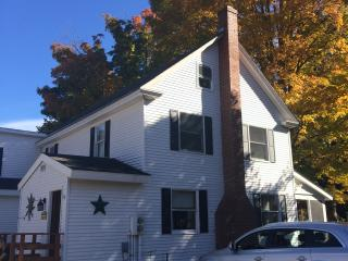 Clean, Cozy and Centrally located 3 BR Townhouse - Ludlow vacation rentals