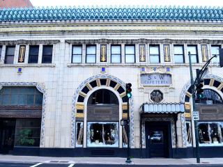 306swcondo-Asheville   1BR/1BA S&W Bldg   Sleeps 4 - Asheville vacation rentals