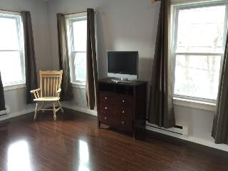 Comfortable bright Room Close to T and Boston_2A - Somerville vacation rentals