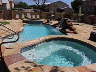 WATERWHEEL RIVER CONDO - New Braunfels - New Braunfels vacation rentals