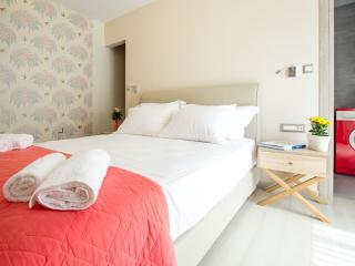"Cozy elegant apt near the sea ""Glaros Casa Verde"" - Agii Apostoli vacation rentals"