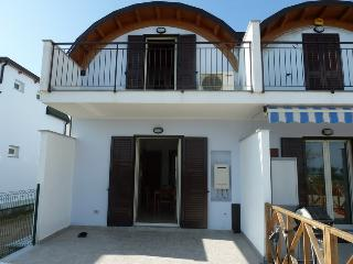 Beautiful Ionian Seafront Townhouse - Isca Marina vacation rentals