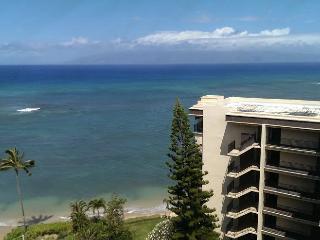 Stunning Renovated Partial Ocean View Studio - Napili-Honokowai vacation rentals