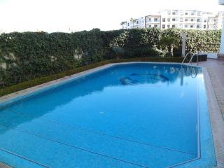 Luxurious Beach side House with Swimming Pool 1078 - Agadir vacation rentals