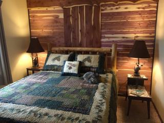 Private Cabin on the Conejos River, Pet Friendly - Conejos vacation rentals
