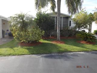 Wonderful 2 bedroom House in Auburndale - Auburndale vacation rentals