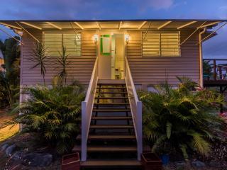 Funky City Queenslander Cottage - Cairns vacation rentals